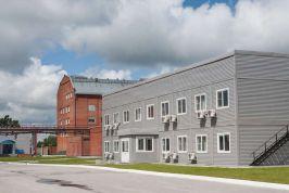 Завод в Новосибирске. Фото 3